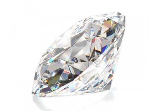 Diamond – Traditional April Birthstone