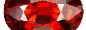 January Birthstone Garnet