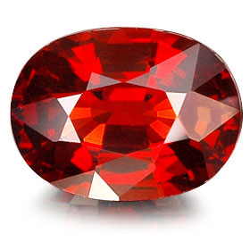 Garnet – Traditional January Birthstone