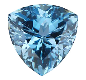Aquamarine – Traditional March Birthstone