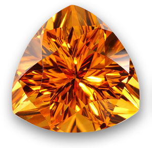 November Birthstone – Citrine