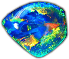 October Birthstone – Opal